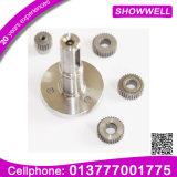 Feito na China Engrenagem CNC Engrenagens de aço inoxidável Planetário / Transmissão / Engrenagem de partida