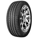 neumático de alta velocidad del coche del neumático de la polimerización en cadena del neumático de coche 245/45zr18