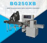 Автоматическая обвязка упаковки Couting пера пальчикового типа оборудования