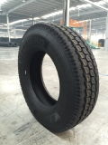 Allround Longmarch 삼각형 상표 광선 트럭 타이어, TBR 버스 트럭 타이어 (285/75R24.5 295/75R22.5, 11R24.5)