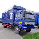 Sinotruk New Huanghe 4X2 Stake Cargo Truck for Sale