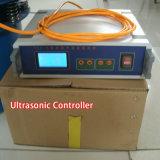 Vaglio oscillante ultrasonico della micro macchina rotonda della polvere