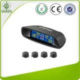 Gummireifen-Druck-Überwachungsanlage TPMS mit externen Fühlern