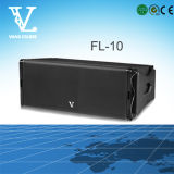 FL-10 쌍방향 큰 힘 옥외 선 배열 소리 스피커