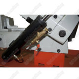Schwenker-Bogen-Metallband sah Ausschnitt-Maschine (BS-712GDR)