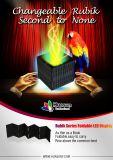 Faltbare LED-Vorhang-Bildschirmanzeige P6 (Rubik6)