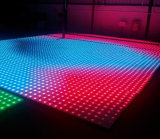60*60cm progettati caldi LED Digital Dance Floor