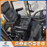 Cargador rodado Mr30-25 chino de la retroexcavadora del cargador para la venta