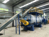 Animal guasto Disposal Plant con la Alto-temperatura e Pressure
