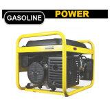 세륨 홈 사용 대기 가솔린 엔진 발전기, 세륨 (1.5kw, 1.7kw)를 가진 가솔린 발전기