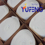 Coperta della fibra di ceramica/coperta refrattaria della fibra
