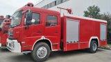 Het Water van Dongfeng 4000L en de Motor van de Brand van het Schuim 1000L voor Verkoop