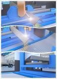 H CNC van de Straal CNC van het Staal van de Straal van het Plasma Cutter//Angle&Channel de Scherpe Machine van het Plasma