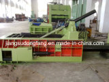 Prensa inútil hidráulica del hierro con el CE (Y81T-160A)