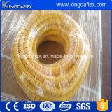 Protetor espiral da mangueira para a mangueira hidráulica e de borracha