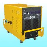 IGBT de Machine van het Booglassen van de Omschakelaar gelijkstroom (MMA500)