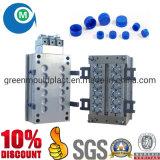 Bouchon de vase d'eau en plastique de la Chine usine de moulage par injection