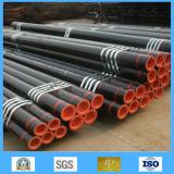 Pente d'ASTM A53 une pipe en acier de structure sans joint laminée à chaud