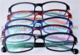 Blocchi per grafici operati di vendita caldi di vetro di Eyewear dei telai dell'ottica di prezzi bassi Tr90