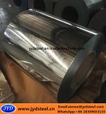 Горячая окунутая гальванизированная стальная катушка для листа толя применения конструкции