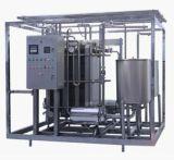 Semi автоматический тип пастеризатор Uht молока плиты