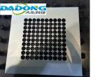 Punzonadora de la torreta hidráulica del CNC del orificio del metal de hoja D-Y80