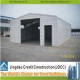 Легких стальных структуры домашних хозяйств гараж