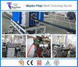 HDPE Rohr-Produktionszweig/Extruder-Maschine/Produktionsanlage
