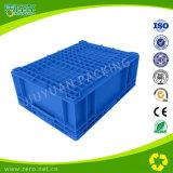Casse mobili di memoria di plastica per carico e trasporto