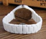 Камелия инкрустированная с вахтами повелительниц диаманта Австралии керамическими