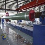 Samengestelde Windende Machine GRP FRP voor Waterpijp FRP