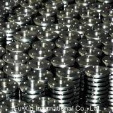 Bride de collet de soudure de DIN2633 Pn16