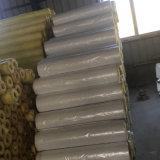 De Uitstekende kwaliteit van de lage die Prijs in de Dekking van de Pijp van de Glaswol van China met Aluminiumfolie wordt gemaakt