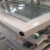 Porte en verre vitrée par vide pour des salles de réfrigération