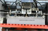 Het automatische Knipsel van de Matrijs van het Document van Kraftpapier en het Vouwen van het Broodje van het Document van de Machine om Scherpe Machine af te dekken