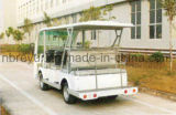 Sitzelektrischer besichtigenbus der China-Fertigung-11 für Quadrat