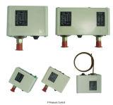 A série P do Interruptor de Pressão de Controle de Pressão