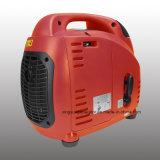 Reiner Treibstoff-Inverter-Generator der Sinus-Wellen-4-Stroke 1kVA