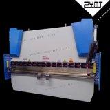 Máquina de dobra de dobramento hidráulica da placa da máquina de dobra da máquina/metal da placa de metal do freio da imprensa da barra da torsão
