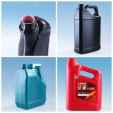 100ml ~ 5L HDPE / PP Bouteilles Jars Jerry Cans Containers Blow Molding Machine