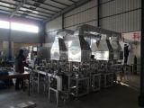 Catena di montaggio automatica della valvola del cilindro di GPL LNG