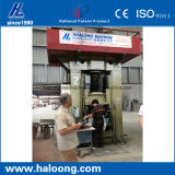 37 años Fabricante CNC Electric Servo Screw Press