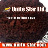 Disolvente de complejos metálicos tinte rojo disolvente (8) para las manchas de madera