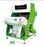 Máquina do classificador da cor do arroz pegajoso