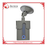 Etiqueta activa de RFID en sistema del estacionamiento