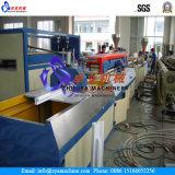 Zysj65/132 Eckraupe-Profil-Strangpresßling-Maschine Belüftung-WPC