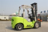 Forklift novo do diesel da manufatura do Fork-Lift de China
