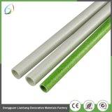 Commerce de gros grincement GRP Profil tube en fibre de verre
