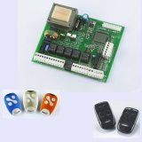 Garage Door Control Board con Transmitter (VG-DRC-6)