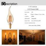 St64 C35 C32t C35t G40 A19 St45 St64 G80 G95 G125 de Lamp van de Gloeidraad van Edison LED